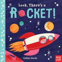Look, There's a Rocket!