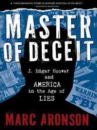 Master of Deceit