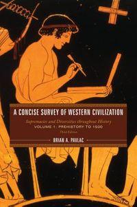 A Concise Survey of Western Civilization