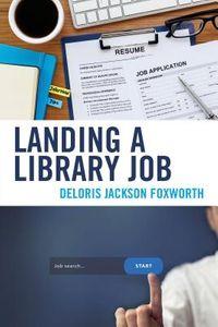 Landing a Library Job