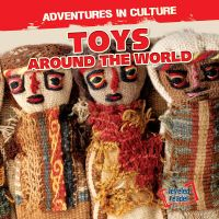 Toys Around the World