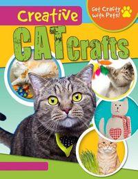 Creative Cat Crafts