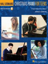 Christmas Piano for Teens