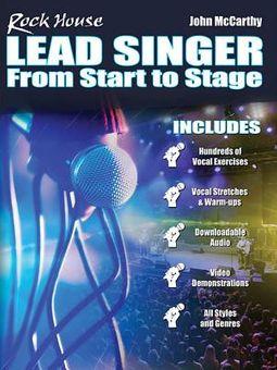 Rock House Lead Singer