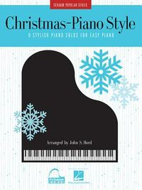 Christmas - Piano Style