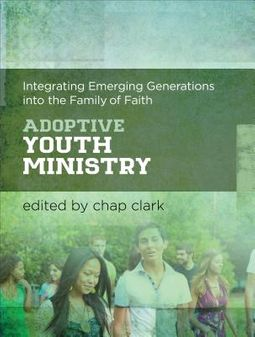 Adoptive Youth Ministry