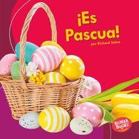 ?Es Pascua! / It's Easter!