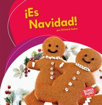 ?Es Navidad!/ It's Christmas!