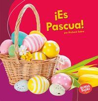 ?Es Pascua!/ It's Easter!