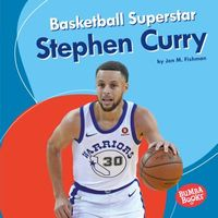 Basketball Superstar Stephen Curry