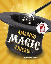Amazing Magic Tricks!