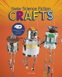 Stellar Science Fiction Crafts