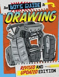 The Boys' Guide to Drawing