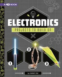 Electronics Projects to Build on