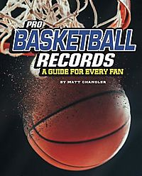 Pro Basketball Records