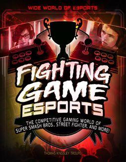 Fighting Game Esports