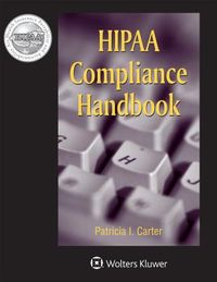 HIPAA Compliance Handbook 2019