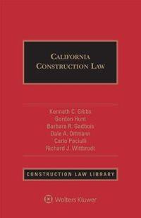 California Construction Law
