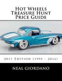 Hot Wheels Treasure Hunt Price Guide 2017