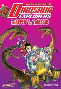Dinosaur Explorer 4