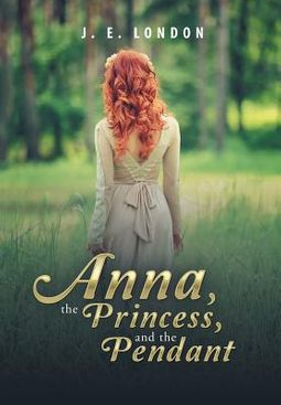 Anna, the Princess, and the Pendant