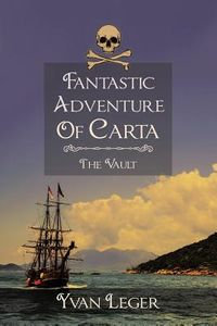 Fantastic Adventure of Carta
