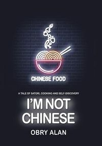 I?m Not Chinese