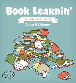 Book Learnin'