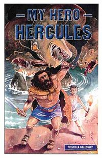My Hero Hercules
