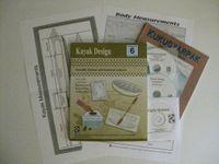 Kayak Design Kit