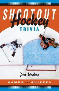 Shootout Hockey Trivia