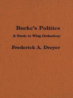 Burke?s Politics