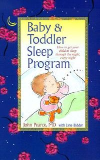 Baby & Toddler Sleep Program