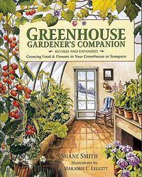 Greenhouse Gardener's Companion