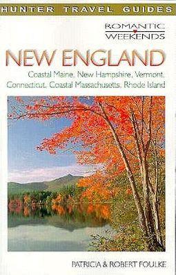 Romantic Weekends New England