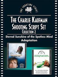 Charlie Kaufman Shooting Script Set, Collection 2
