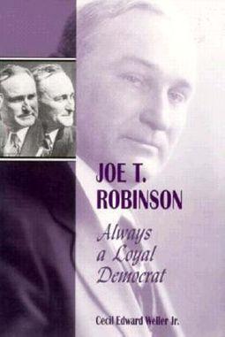 Joe T. Robinson