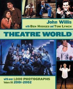 Theatre World 2001-2002