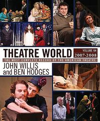 Theatre World 2007-2008 Season