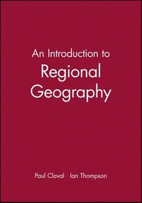 Introduction to Regional Geography