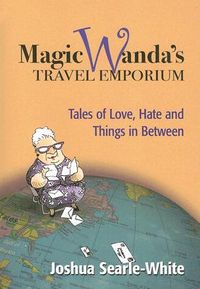 Magic Wanda's Travel Emporium