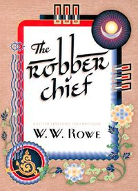 The Robber Chief