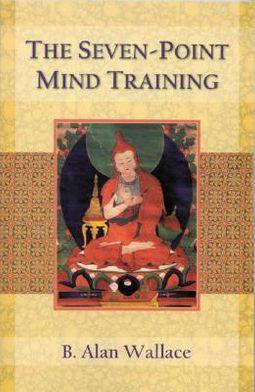 Seven-point Mind Training