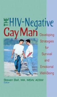 HIV-Negative Gay Man