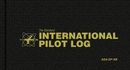 The Standard International Pilot Log