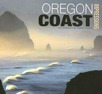 Oregon Coast Impressions