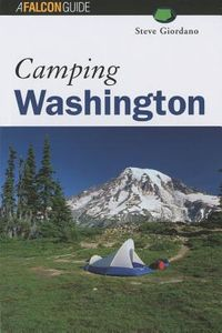 Camping Washington