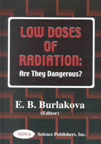Low Doses of Radiation