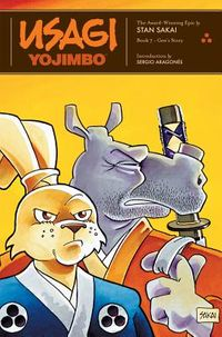 Usagi Yojimbo Book 7