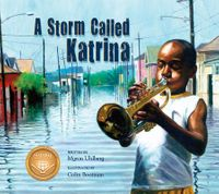 Storm Called Katrina, a
